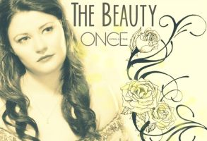 The Beauty - Once Upon A Time by DarlingDisneyphile