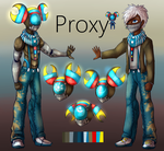 Proxy by Nix-Tempesedo