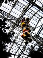Balls.... by Chihuly by LSD-Dreams