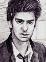 Andrew Garfield- Complete by Chicken-Priestess