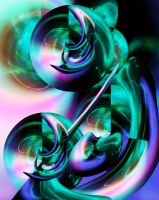 Song of the trumpet by HelaLe