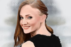 Sophie Turner by willroberts04
