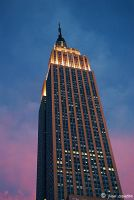 The Empire State Building by jannyjanjan