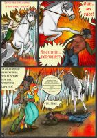 The Iustinians ~ chapter I ~ page 2 by Nalimba