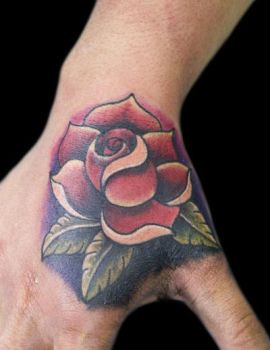 Rose cover-up by franknardi2