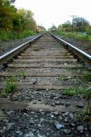more train tracks by fraserw2