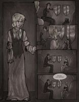 Old CotA page two by kchuu