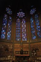 Cathedrale Saint-Pierre de Beauvais 21 by dunklerfruehling