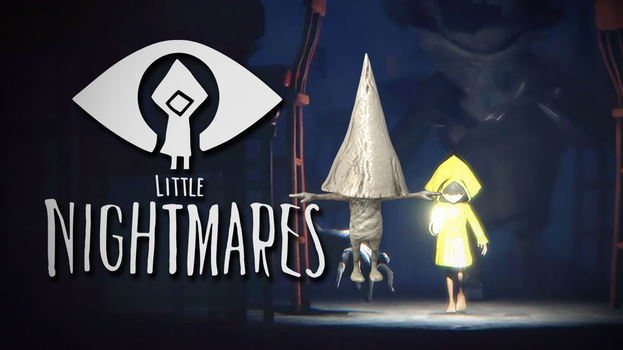 LITTLE NIGHTMARES - NOME by Oo-FiL-oO