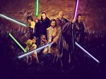 Jedi By mike Smith by mikesmithimages