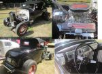 32 Ford Roadster by zypherion