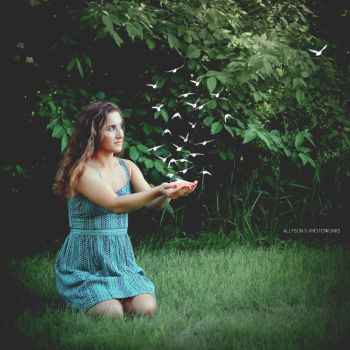 Sweet Release by Lilliva-Dast