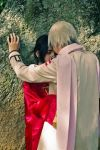 RoChu Cosplay Stay with me by siary