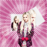 PNG Pack (01) Kesha by CraigHornerr