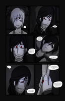 Shade (Chapter 1 Page 71) by Neuroticpig