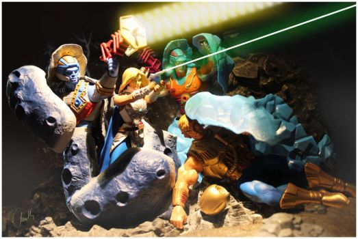 MOTUC - Allies from another world by McMuth