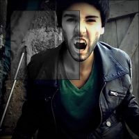 Derek Hale cosplay by LittleEllis