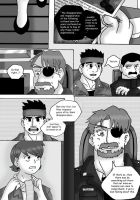 A Solider's Heart: Ch. 1- Pg 4 (Preview) by EternASH