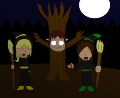 This Is Halloween 8 by TheArgoNinja