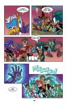 No Zone Archives Issue 1 pg36 by Chauvels