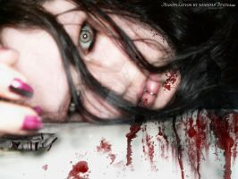 Broken by NemesisDivina666