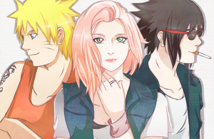 Team 7 by AkemiiN