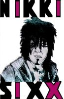 Nikki SixX for chii-1024 by little-vampire-dane