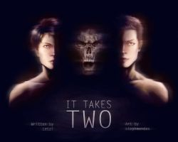 DCBB - It Takes Two (1) by stephmendes
