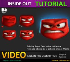 Inside Out Tutorial by JesusAConde