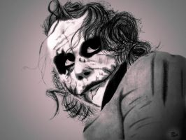 I want you to do it by gothams--reckoning