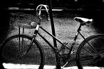 Bike in Chains by chris-edmunds