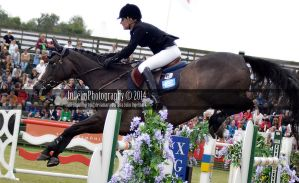 show jumping 102 by JullelinPhotography