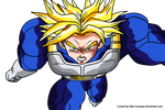 Trunks by Evil-Black-Sparx-77