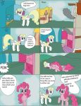 Comic MLP 1 page 7 by Mast88