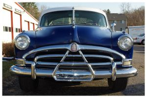 Doc Hudson 1 by scottalynch