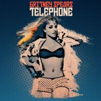 Britney Spears - Telephone by Fired86