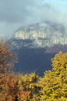 mont peney by organicvision