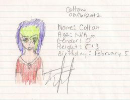 Colton ref by Squeek98j