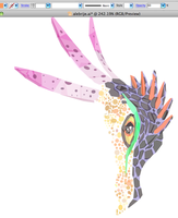 Making Alebrije by Tornaku