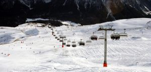 Chair Lift by sutoll