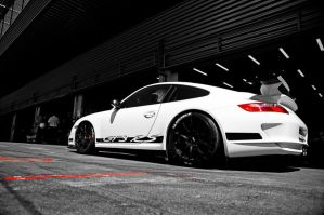 GT3 RS by bekwa