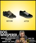 "DW ""Before and After"" Ad by ZombieHip-Hop"