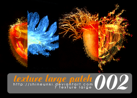 Texture large patch 002 by shineunki