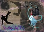 Freestyler by Evelynaa