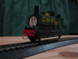 RWS Models - Duck by MarzipanHomestar66