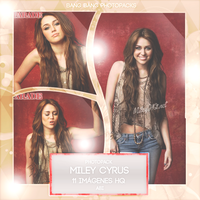 Photopack Miley Cyrus #04 by Abi-Editions26