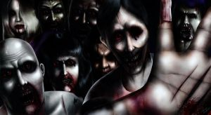 Undead, Undead, Undead... by NOOSBORN