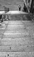 Up The Stairs by koRny19