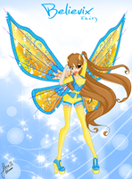 Entry for NicoleEnn's contest by florainbloom