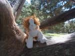 .: Tiger's Tree :. by Dunkin-Prime